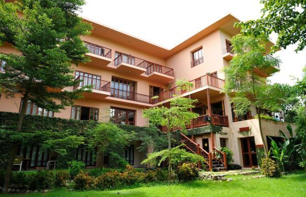 фотографии отеля Riverhouse Resort Maesariang изображение №15