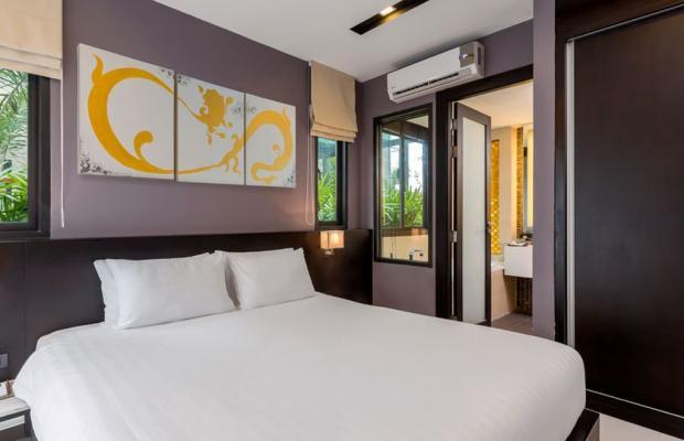 фотографии отеля The Charm Resort Phuket изображение №47