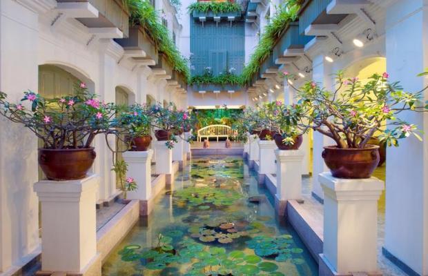 фотографии Mandarin Oriental Bangkok изображение №8