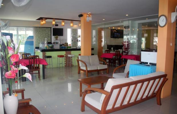 фото Enjoy Hotel (ex. Green Harbor Patong Hotel; Home 8 Hotel) изображение №34