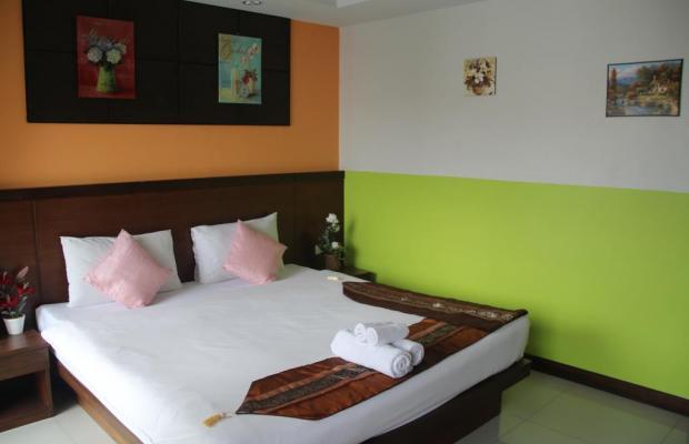 фото Enjoy Hotel (ex. Green Harbor Patong Hotel; Home 8 Hotel) изображение №14