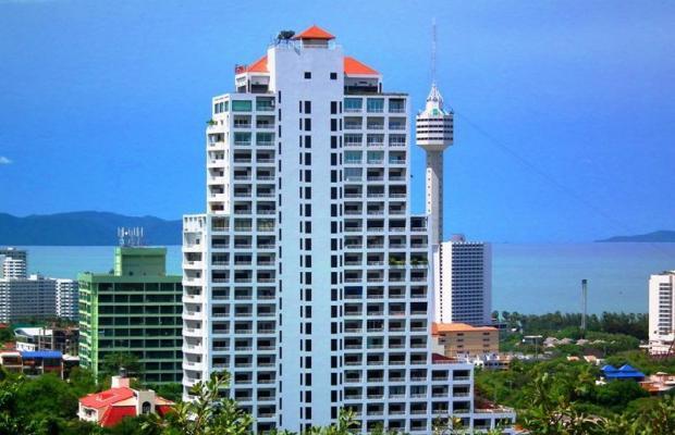фотографии отеля Quality Resort at Pattaya Hill изображение №19