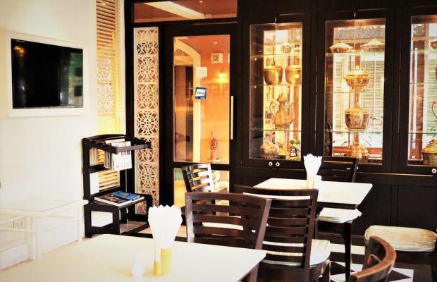 фотографии отеля Salil Hotel Sukhumvit Soi 8 изображение №19