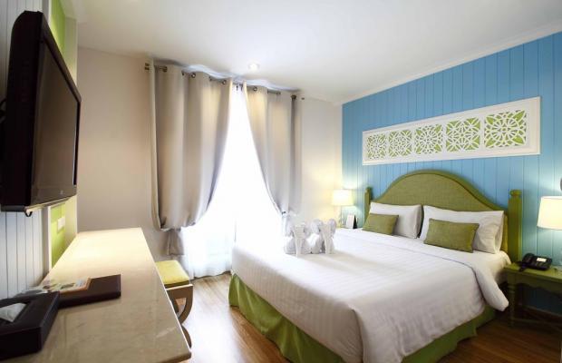 фотографии Salil Hotel Sukhumvit Soi 8 изображение №12