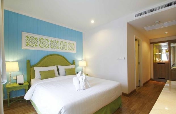 фотографии Salil Hotel Sukhumvit Soi 8 изображение №8