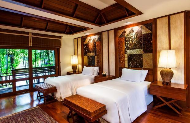 фотографии отеля Oasis Baan Saen Doi Spa Resort изображение №7