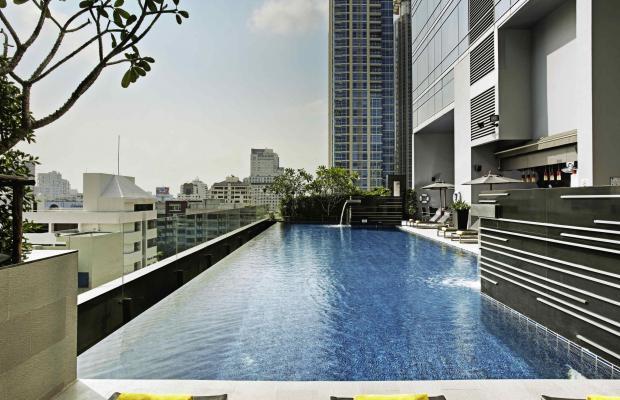 фото отеля Novotel Bangkok Ploenchit Sukhumvit изображение №1
