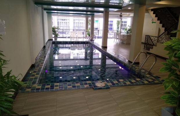 фотографии отеля Land Royal Residence изображение №35