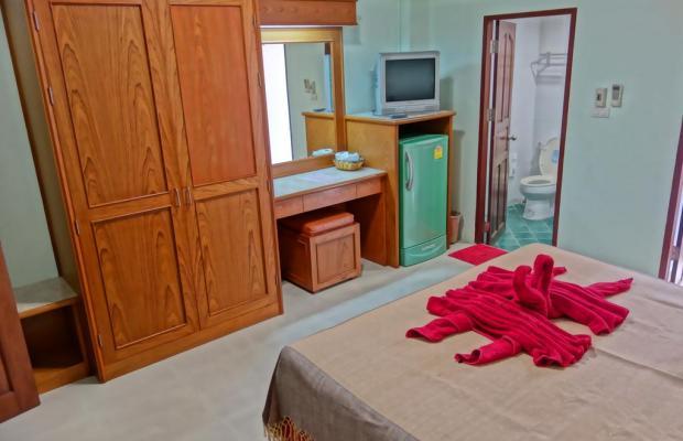 фотографии отеля Lek Jomtien Hotel изображение №3