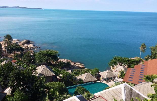 фото Samui Cliff View Resort & Spa изображение №2
