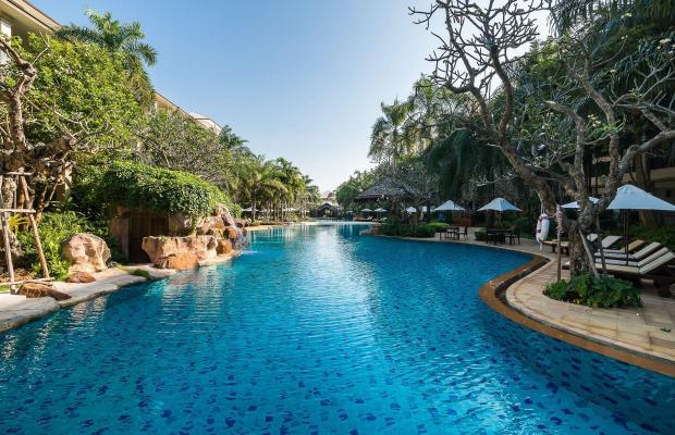 фотографии отеля Ravindra Beach Resort & SPA изображение №107