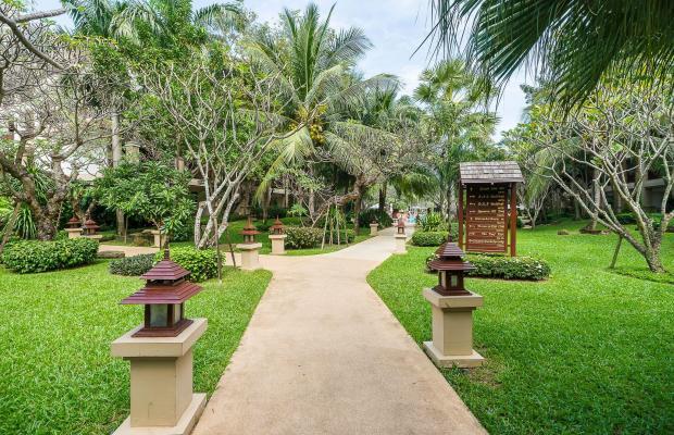 фотографии отеля Ravindra Beach Resort & SPA изображение №75