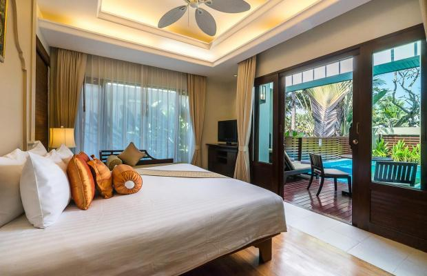 фотографии Ravindra Beach Resort & SPA изображение №64