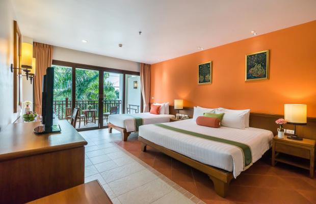 фотографии отеля Ravindra Beach Resort & SPA изображение №47