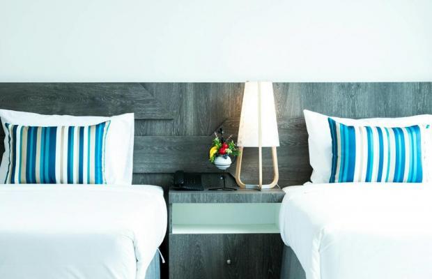 фото D@Sea Hotel изображение №18