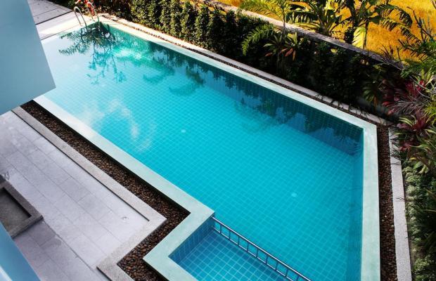 фото Natalie Resort изображение №14