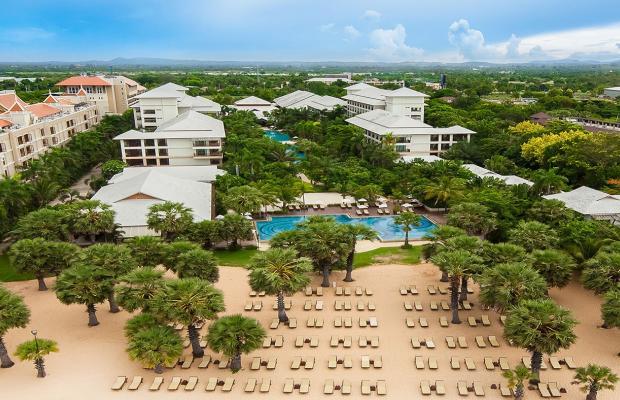 фото отеля Ravindra Beach Resort & SPA изображение №1