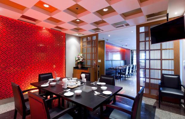 фотографии отеля Pathumwan Princess изображение №47