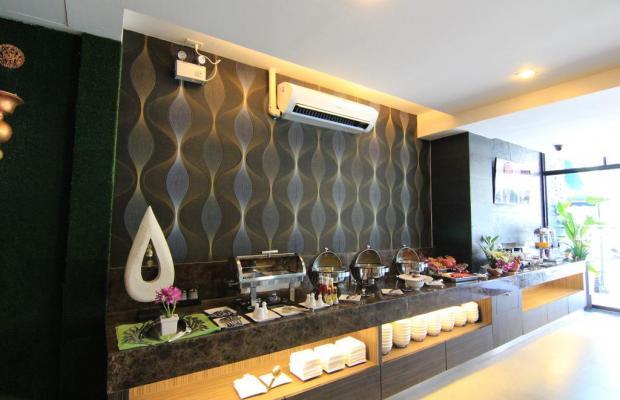 фотографии отеля Inn Residence Serviced Suites изображение №27