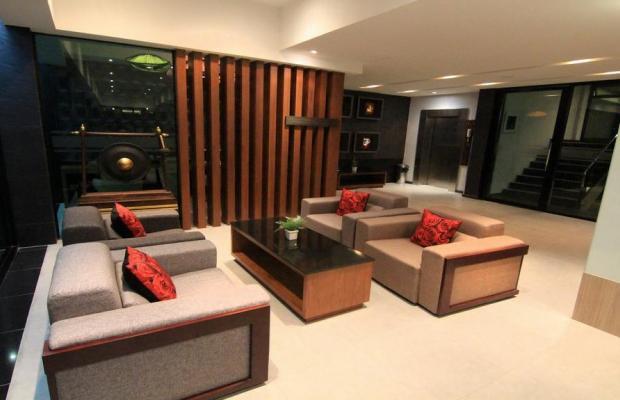фото Inn Residence Serviced Suites изображение №18