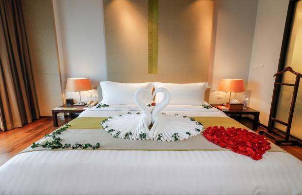 фото отеля Pathumwan Princess изображение №9