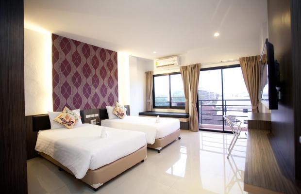 фотографии Chill Patong Hotel изображение №20