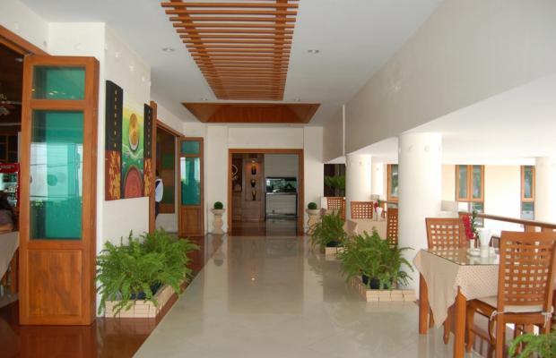фотографии отеля BJ Holiday Lodge изображение №15