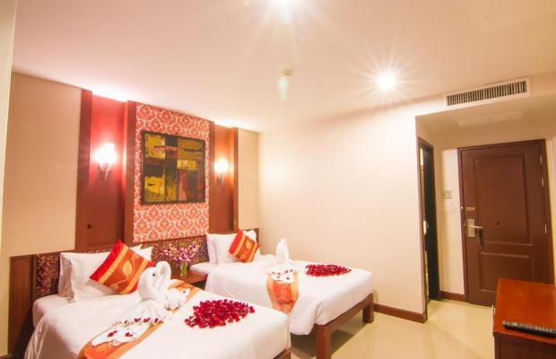 фотографии отеля Patong Hemingway's Hotel изображение №7