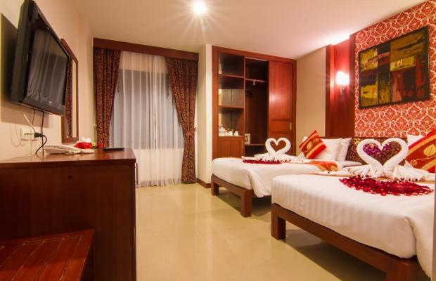 фотографии отеля Patong Hemingway's Hotel изображение №3