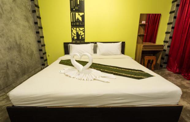 фотографии отеля Patong Bay Inn изображение №19
