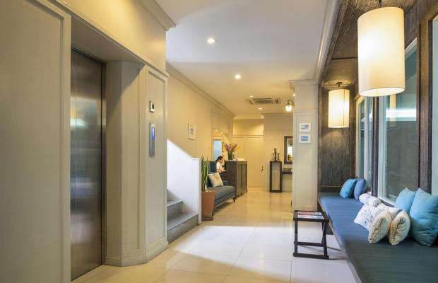 фото отеля Manathai Hua Hin изображение №9