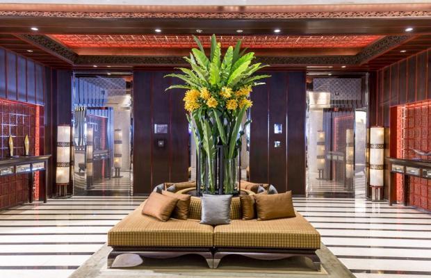 фотографии отеля Crowne Plaza Bangkok Lumpini Park (ex. Pan Pacific Bangkok Hotel) изображение №27
