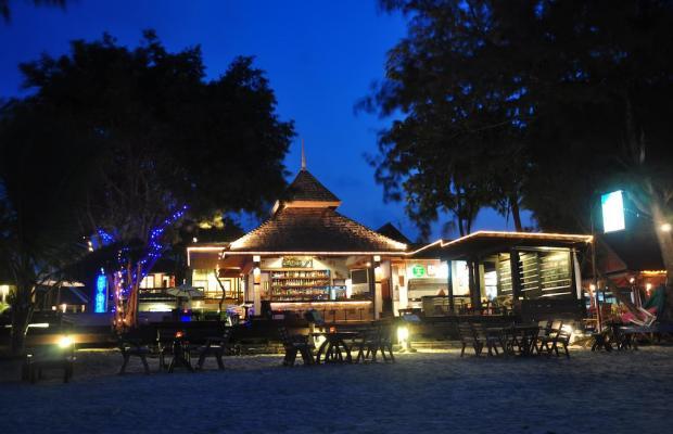 фотографии отеля Samui Honey Cottages Beach Resort изображение №19