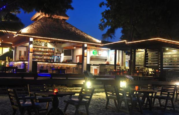 фотографии отеля Samui Honey Cottages Beach Resort изображение №15