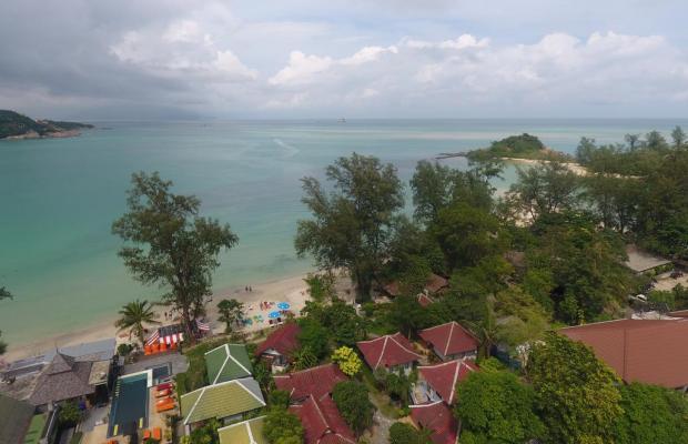 фото Samui Honey Cottages Beach Resort изображение №6
