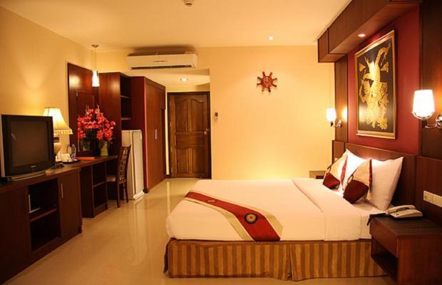 фотографии отеля Rita Resort & Residence изображение №31