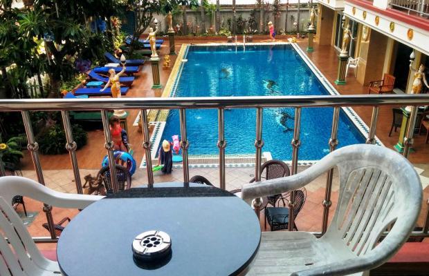 фото Rita Resort & Residence изображение №6