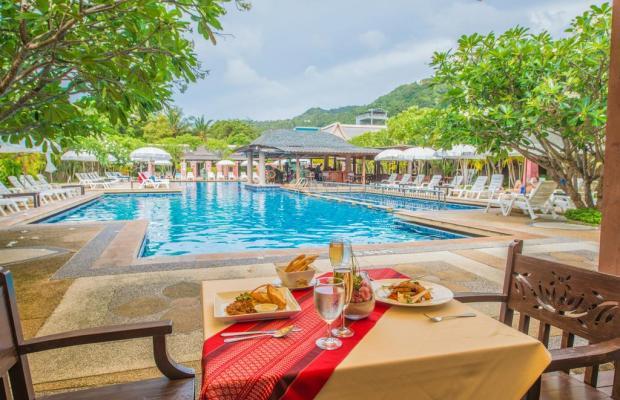 фотографии отеля Phuket Kata Resort (ex. Kata Pool Lagoon) изображение №23