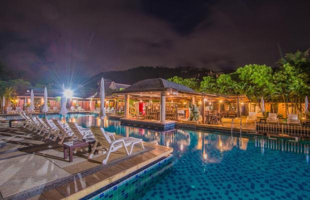 фото Phuket Kata Resort (ex. Kata Pool Lagoon) изображение №6