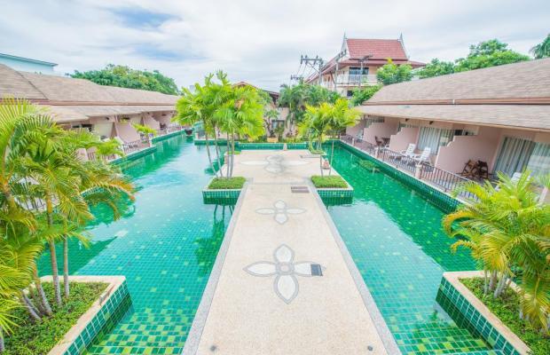 фотографии отеля Phuket Kata Resort (ex. Kata Pool Lagoon) изображение №3