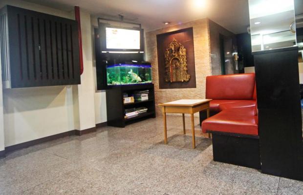 фотографии отеля Pinnacle Sukhumvit Inn изображение №7