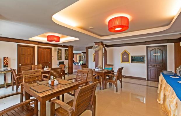 фото Phuket Sira Boutique Residence изображение №14
