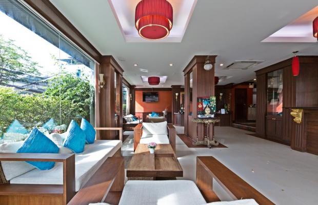 фото отеля Phuket Sira Boutique Residence изображение №5