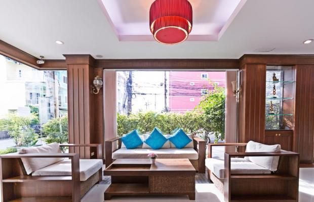 фотографии отеля Phuket Sira Boutique Residence изображение №3