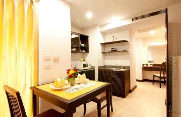 фото The Patra Hotel изображение №30