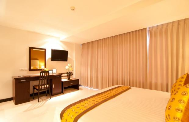 фото отеля The Patra Hotel изображение №17