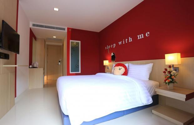 фотографии отеля Sleep With Me изображение №55