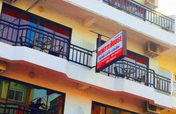 фото отеля Benetti House Hotel изображение №1