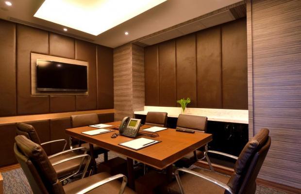 фотографии отеля Aetas Bangkok изображение №35
