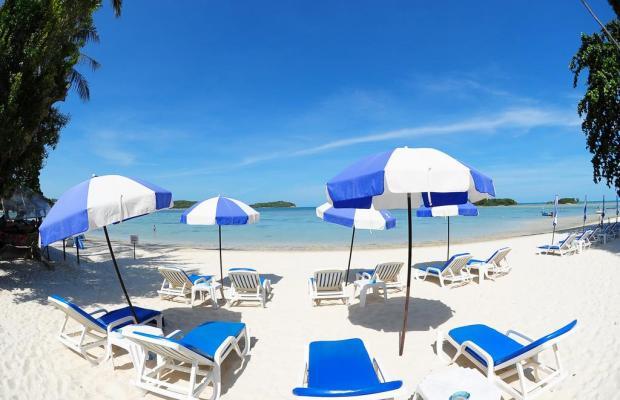 фотографии отеля Samui Natien Resort изображение №15